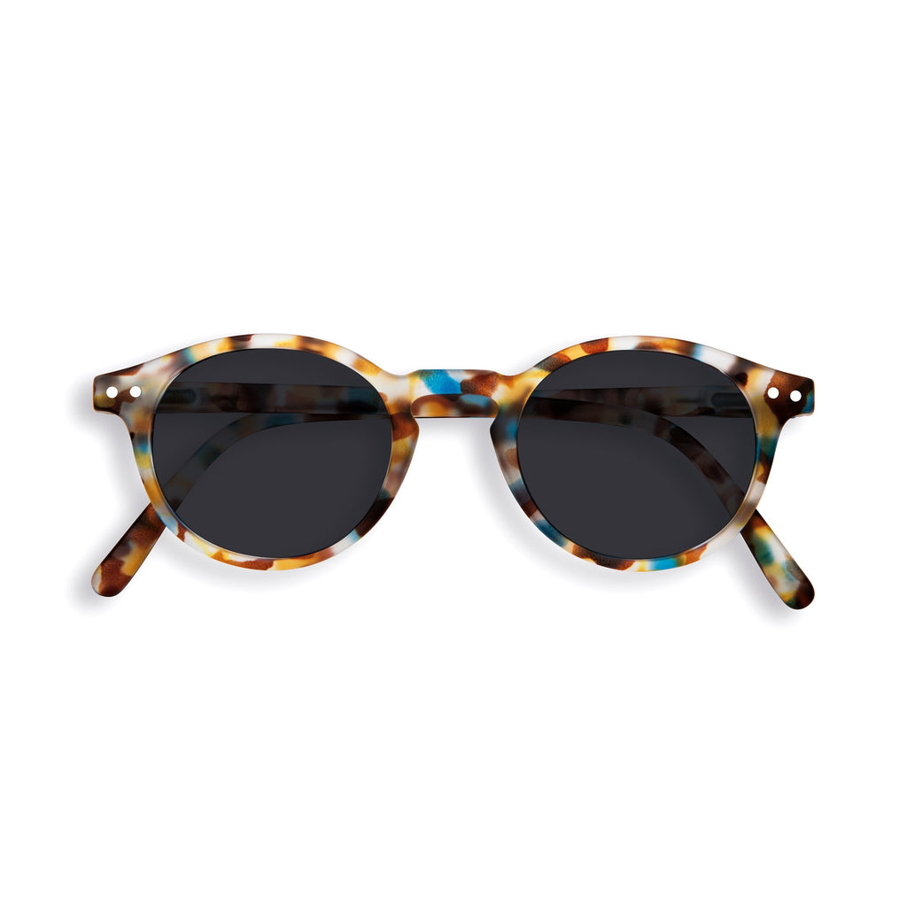 Sunglasses - H - Blue Tortoise