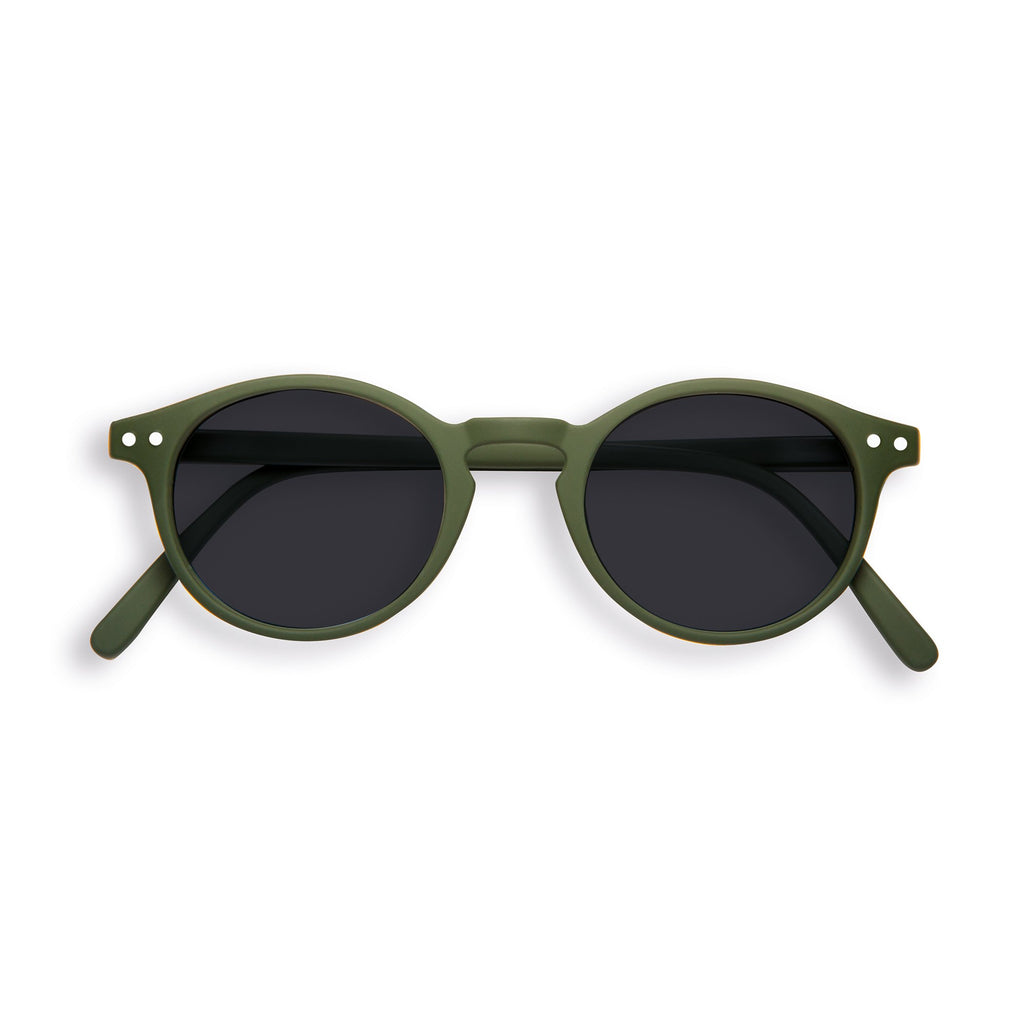 Sunglasses - H - Khaki Green