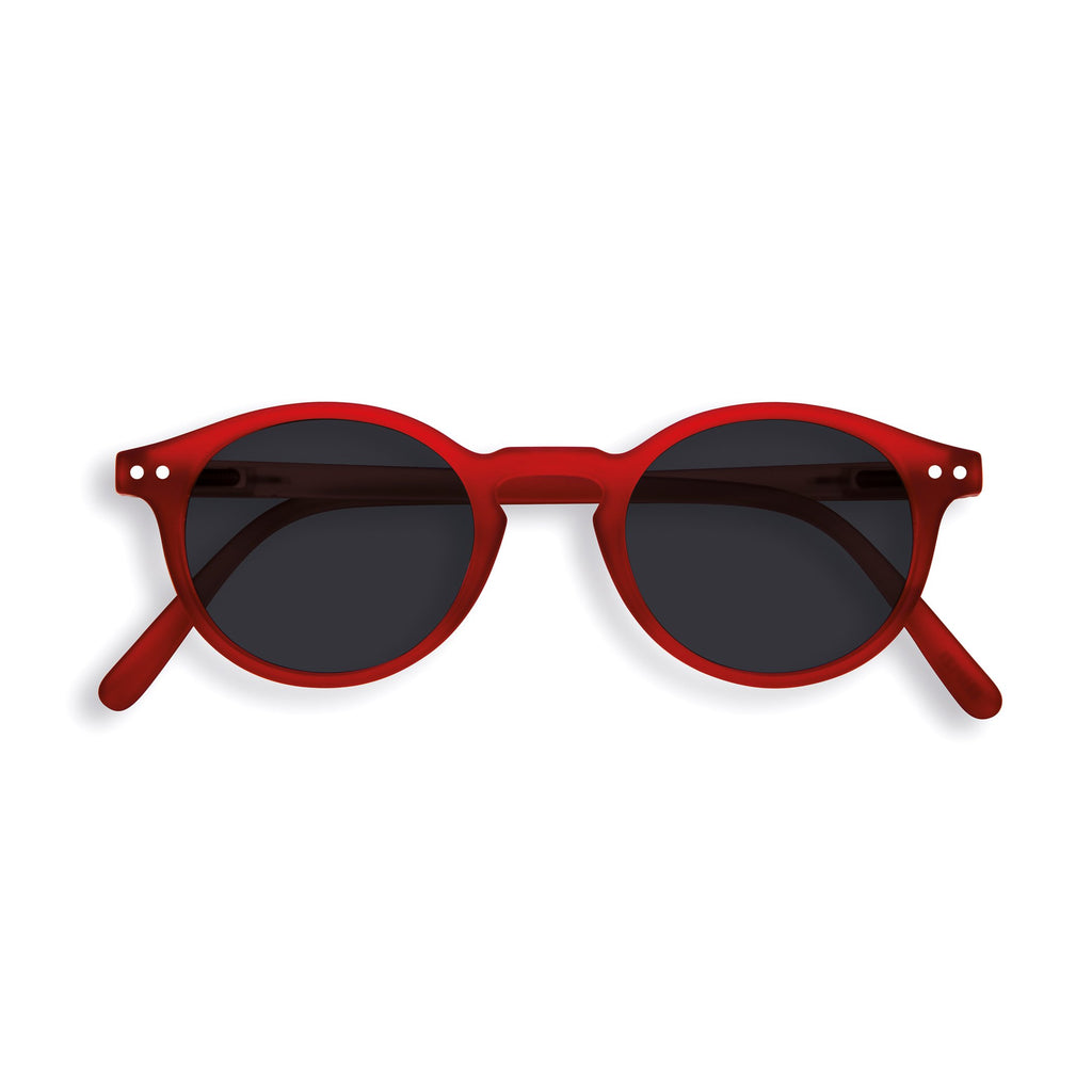 Sunglasses - H - Red Crystal