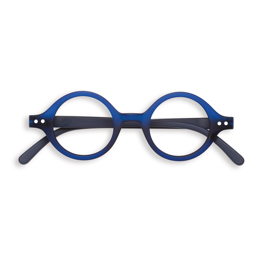 Reading Glasses - J - Archi Blue