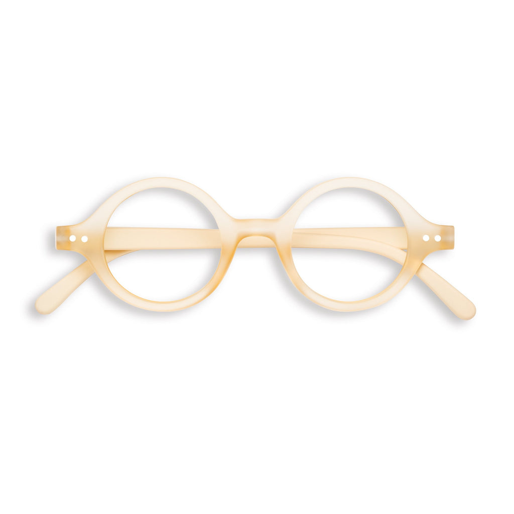 Reading Glasses - J - Neutral Beige
