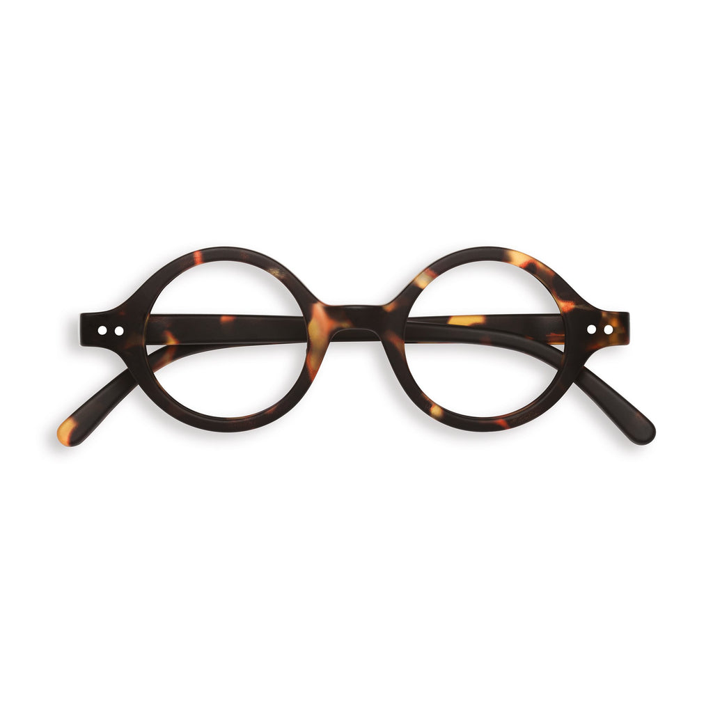 Reading Glasses - J - Tortoise