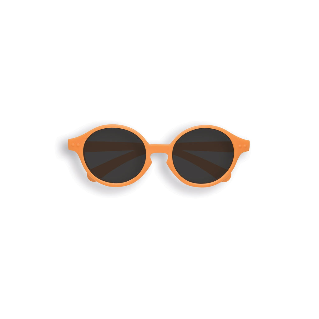 Baby Sunglasses - Orange Firework