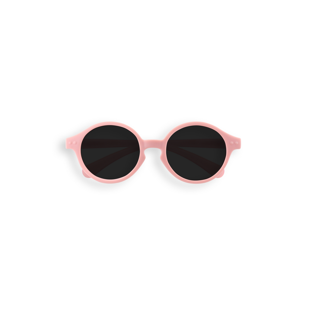 Baby Sunglasses - Pastel Pink