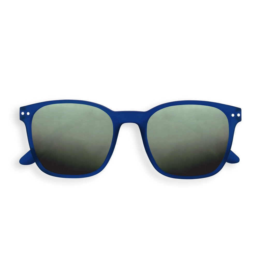 Nautic Sunglasses - King Blue - Polarized