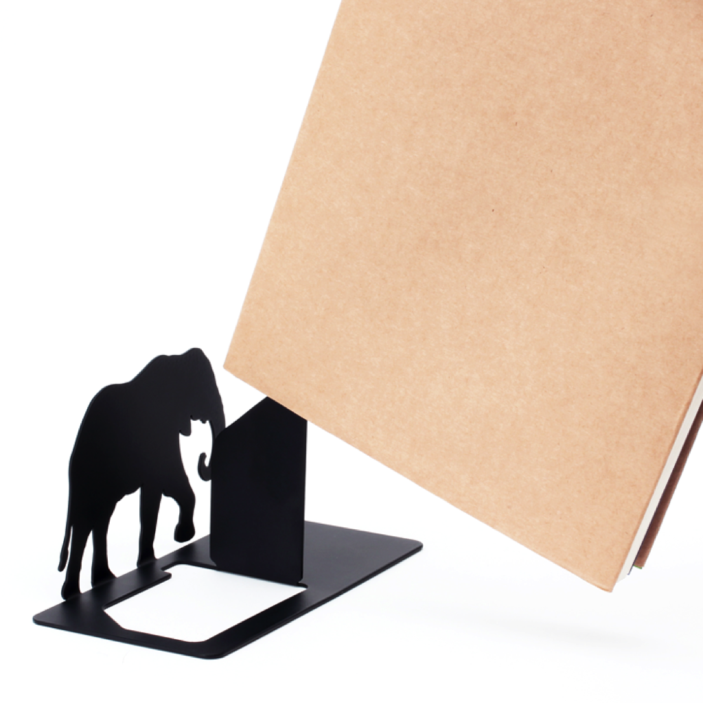 DCell - Animal Bookstands