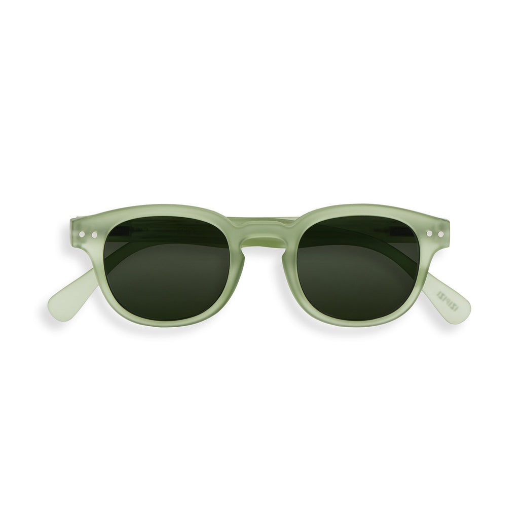 Junior Sunglasses - C - Peppermint