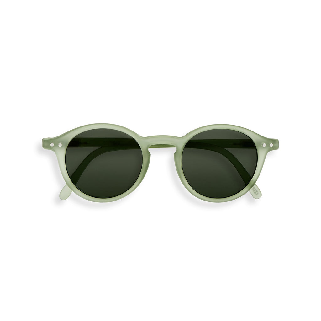 Junior Sunglasses - D - Peppermint
