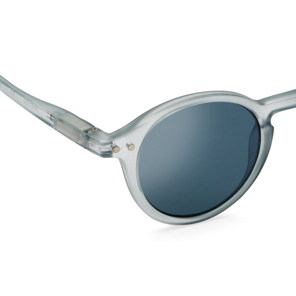 Junior Sunglasses - D - Frosted Blue