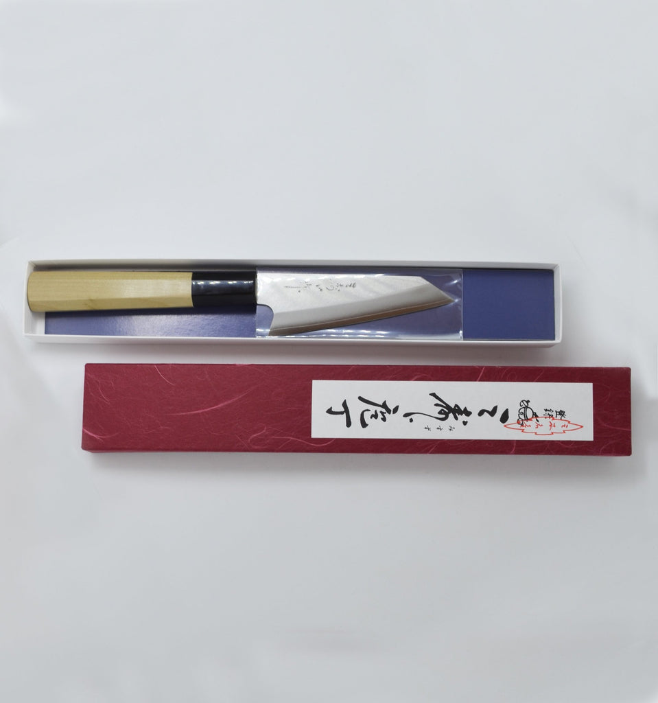 Banshu Hamono -  Misuzu All-Purpose Kitchen Knife