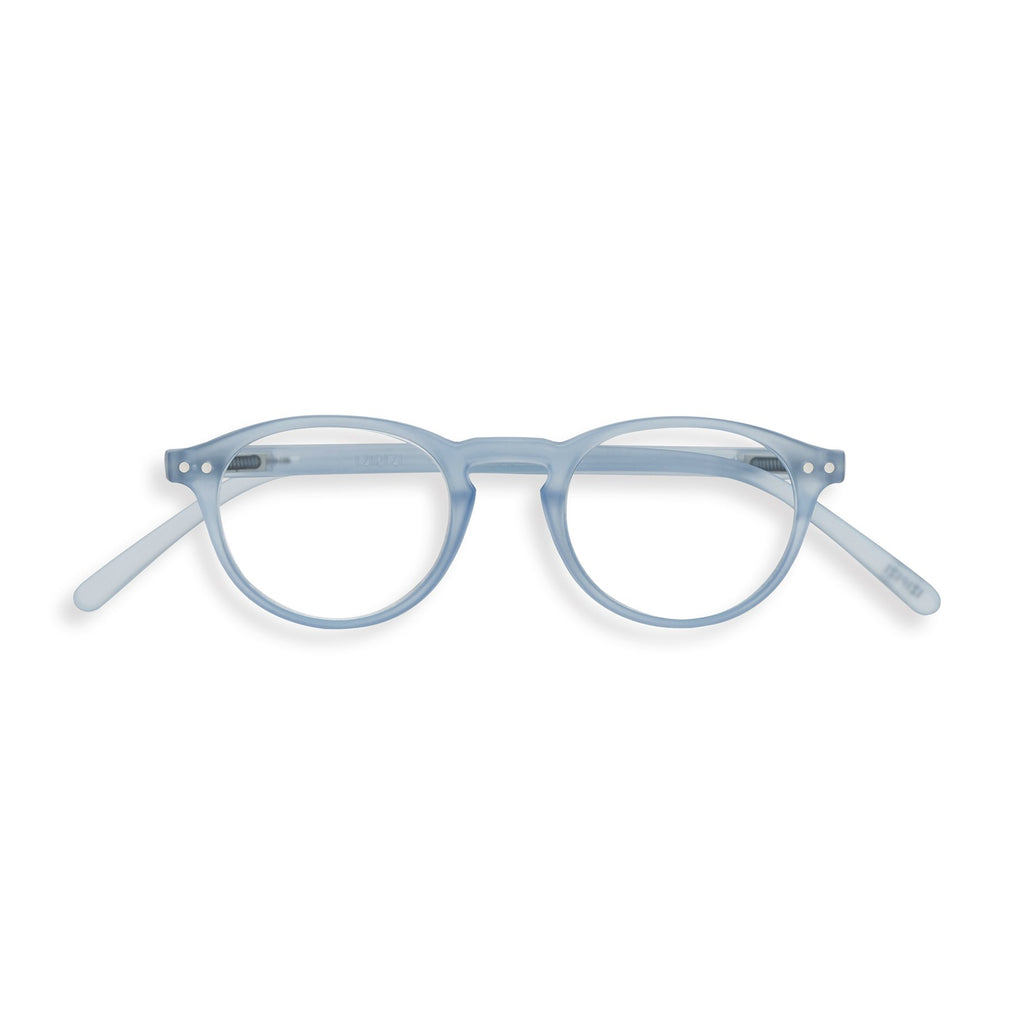 Reading Glasses - A - Aery Blue