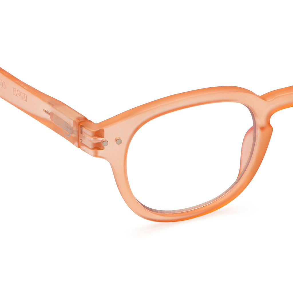 Screen Glasses - C - Sun Stone - No Diopter
