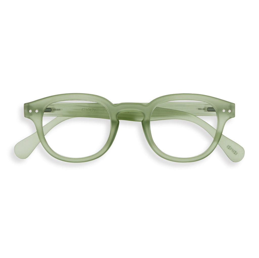 Screen Glasses - C - Peppermint - No Diopter