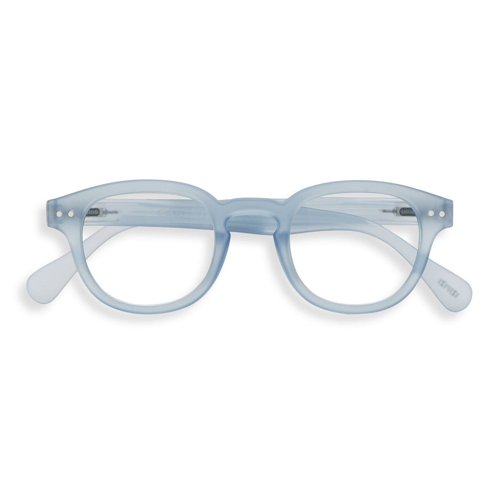 Screen Glasses - C - Aery Blue - No Diopter