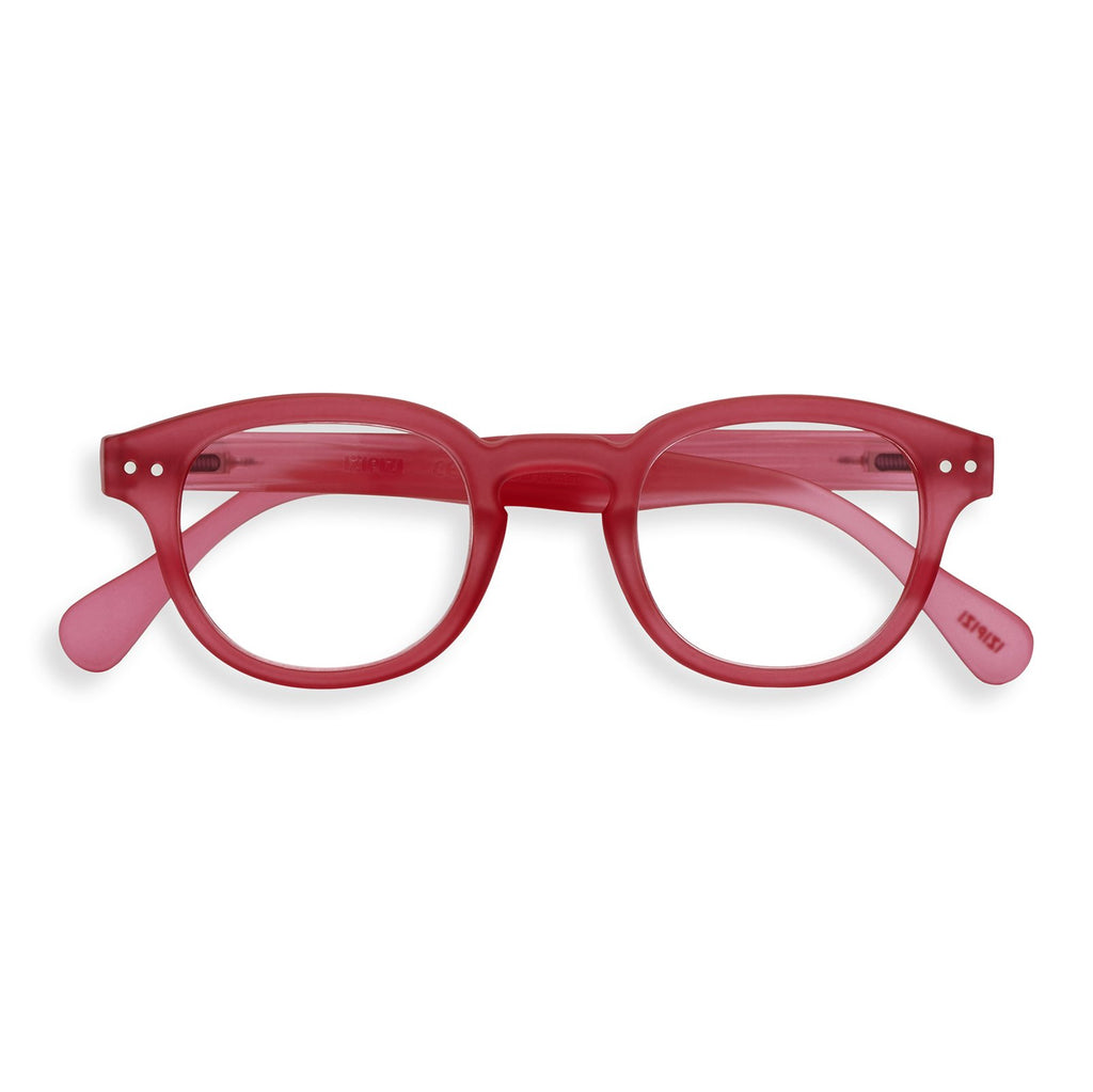Screen Glasses - C - Sunset Pink - No Diopter