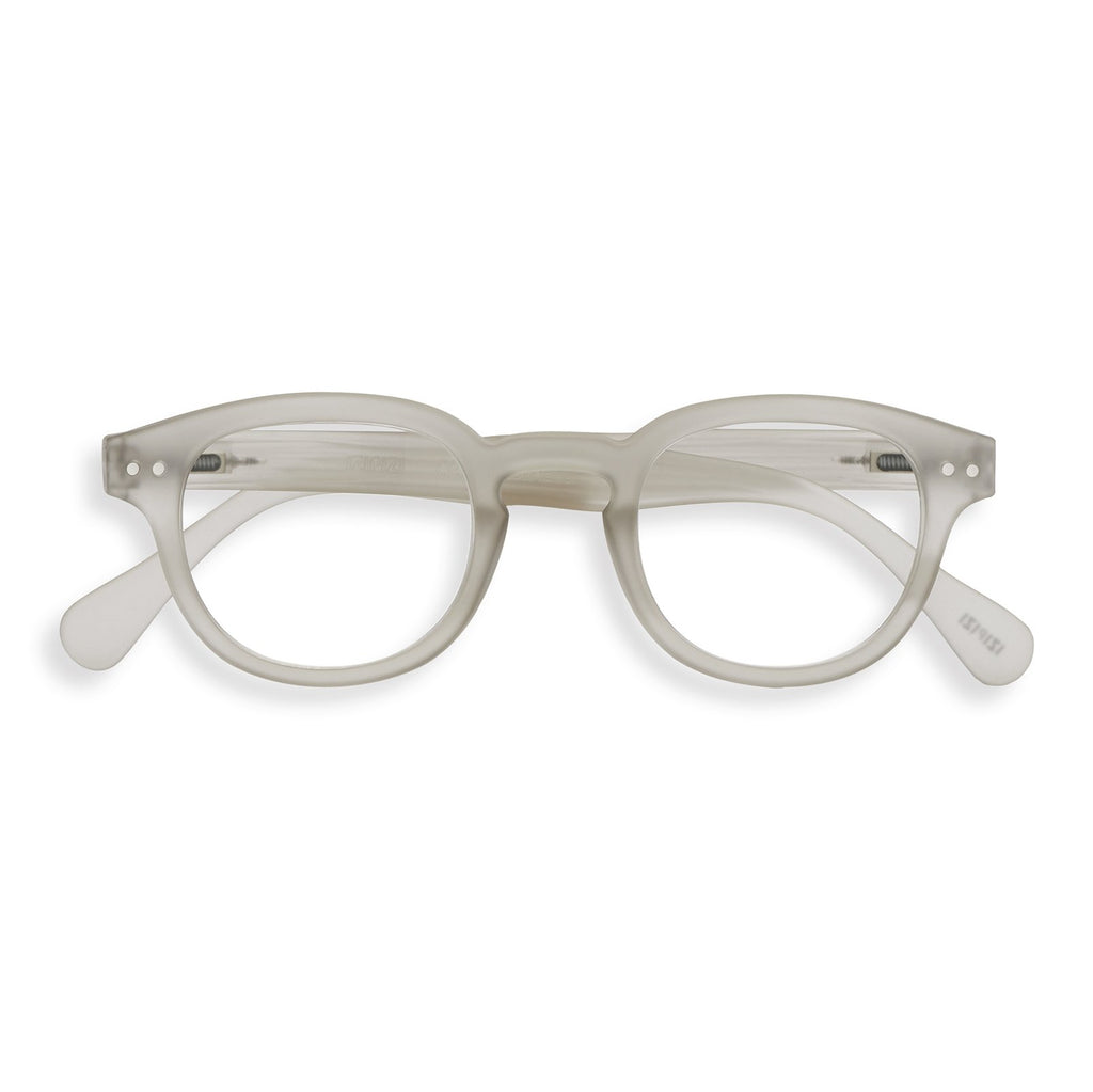 Screen Glasses - C - Defty Grey - No Diopter