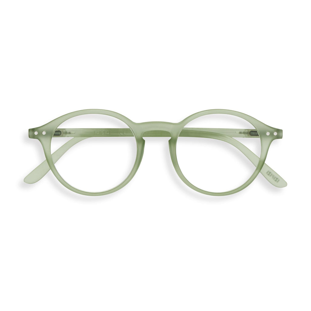 Reading Glasses - D - Peppermint