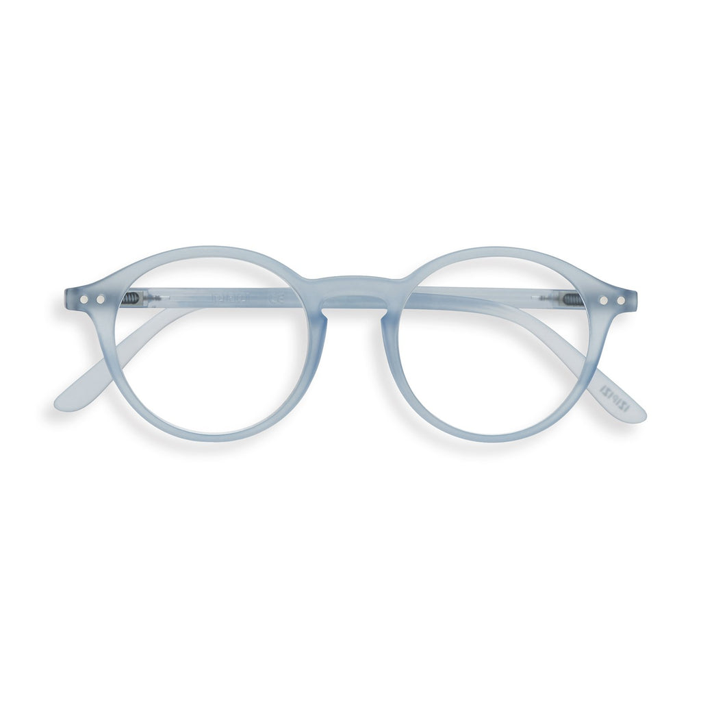 Reading Glasses - D - Aery Blue
