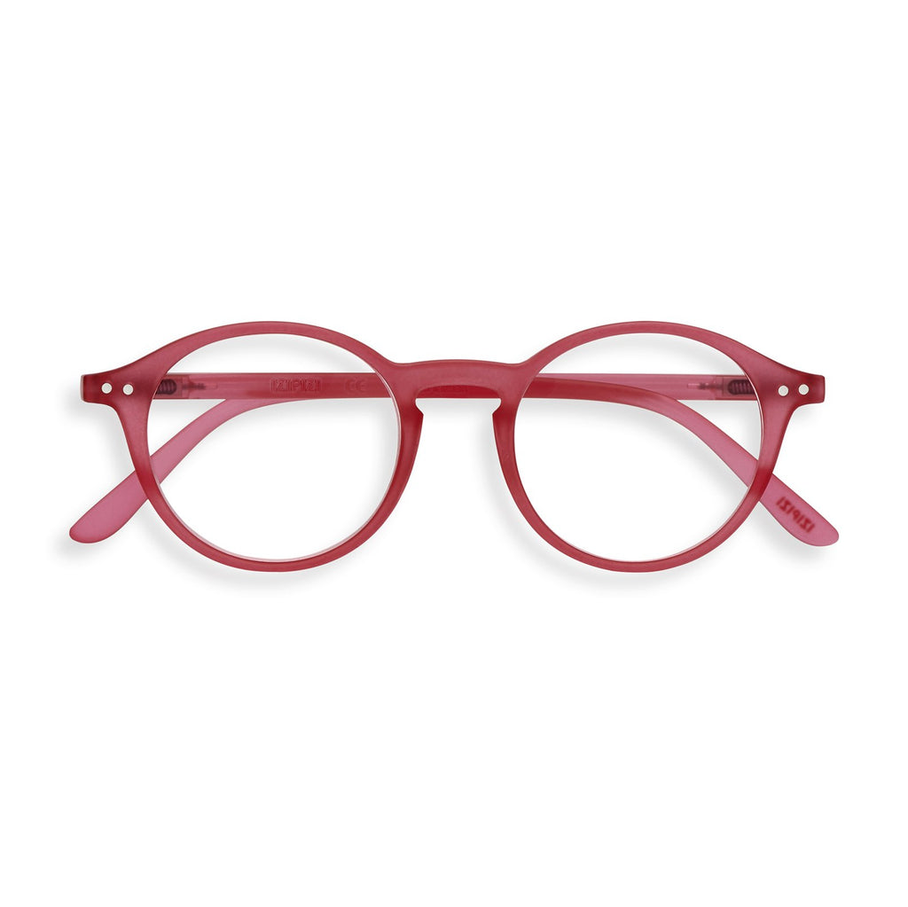 Screen Glasses - D - Sunset Pink - No Diopter