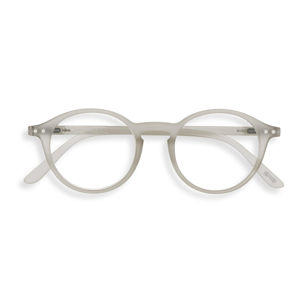 Screen Glasses - D - Defty Grey - No Diopter