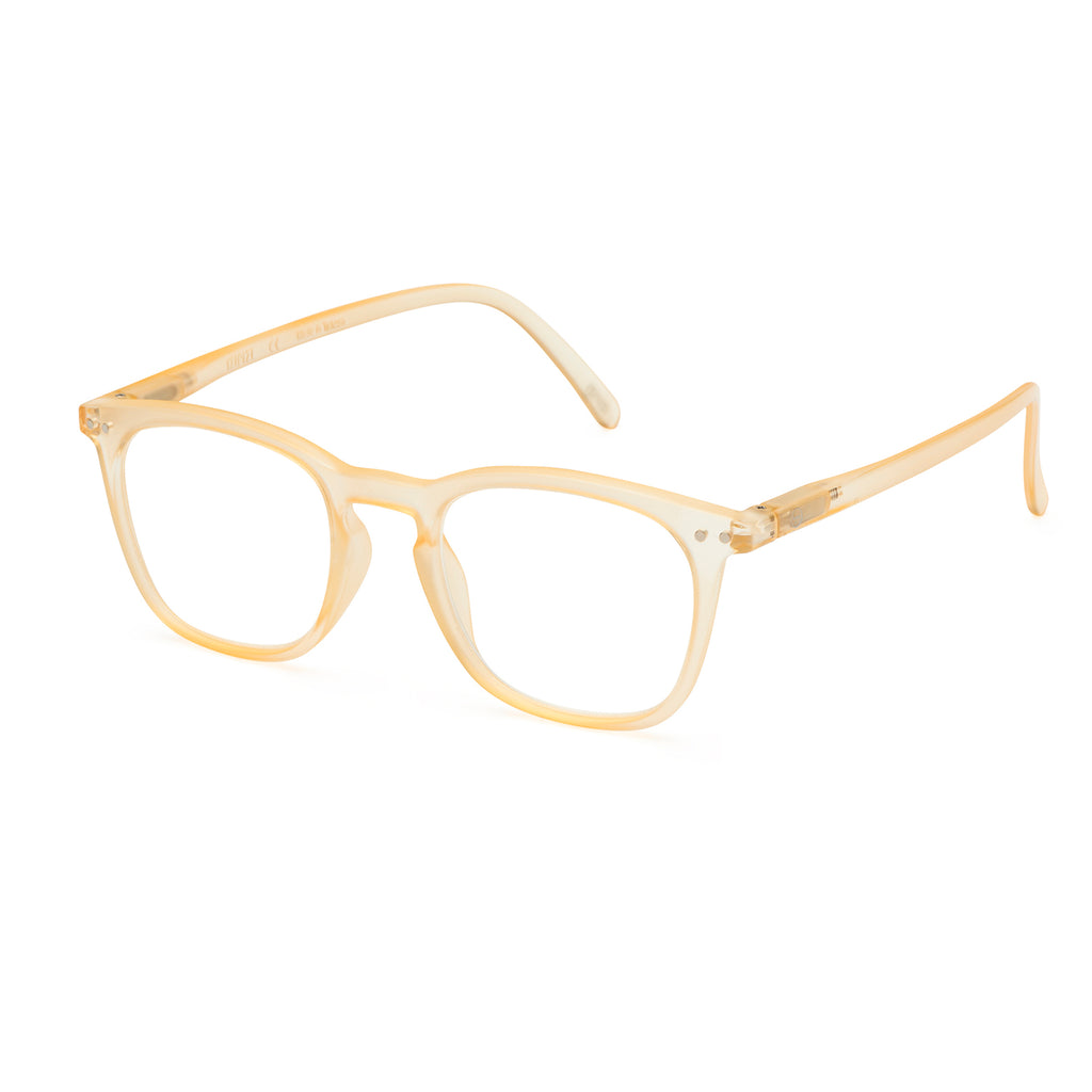 Screen Glasses - E - Fool's Gold - No Diopter