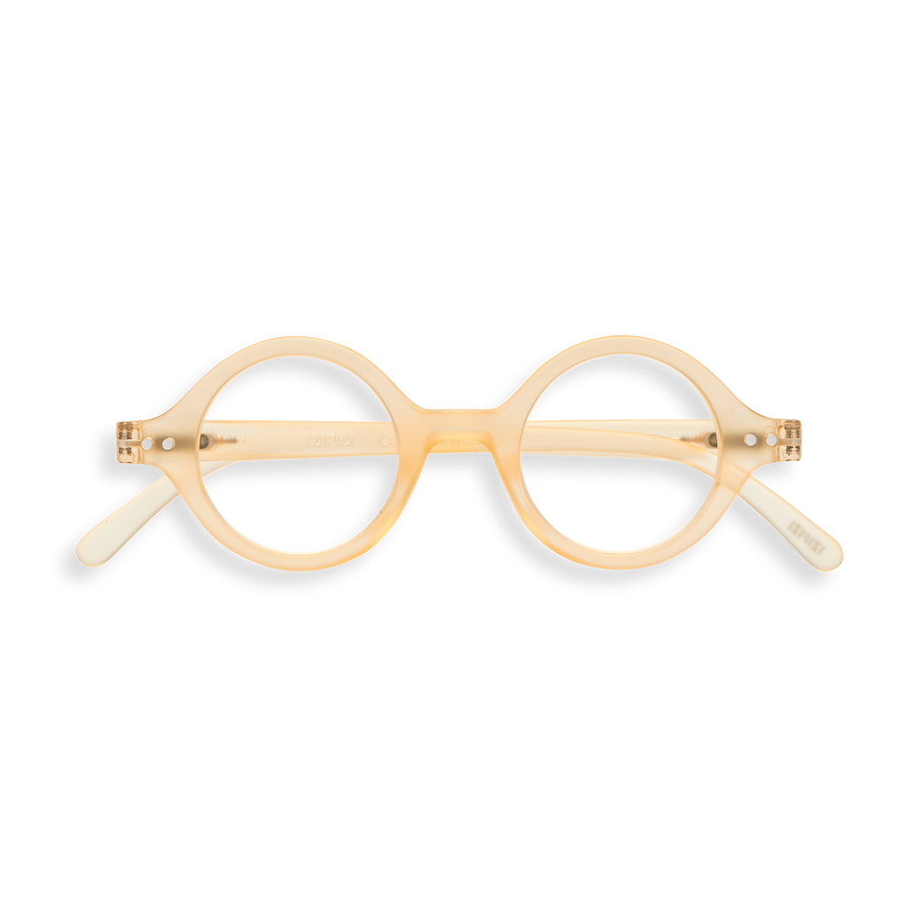 Reading Glasses - J - Fool's Gold