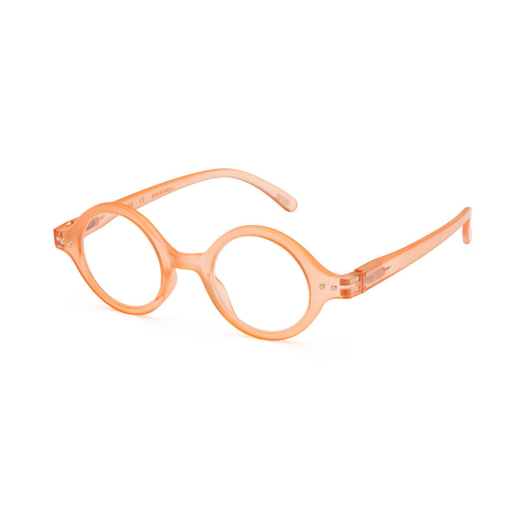Reading Glasses - J - Sun Stone