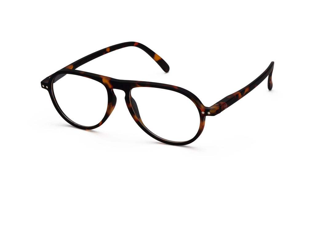 Reading Glasses - K - Tortoise
