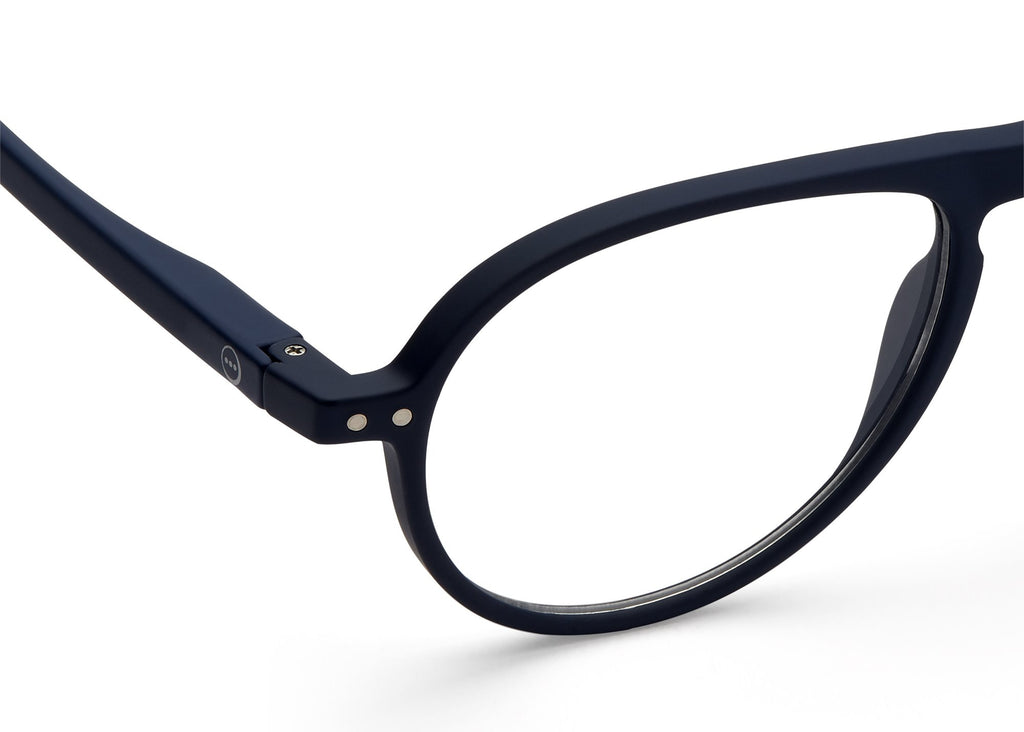 Reading Glasses - K - Navy Blue