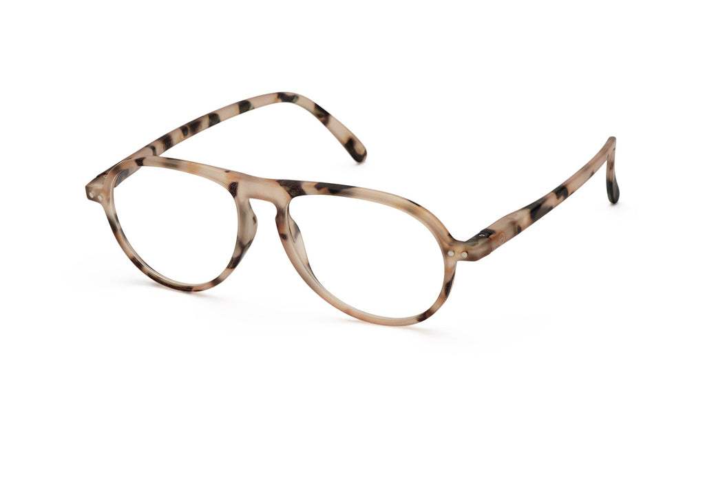 Reading Glasses - K - Light Tortoise