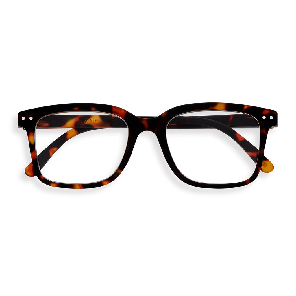 Reading Glasses - L - Tortoise