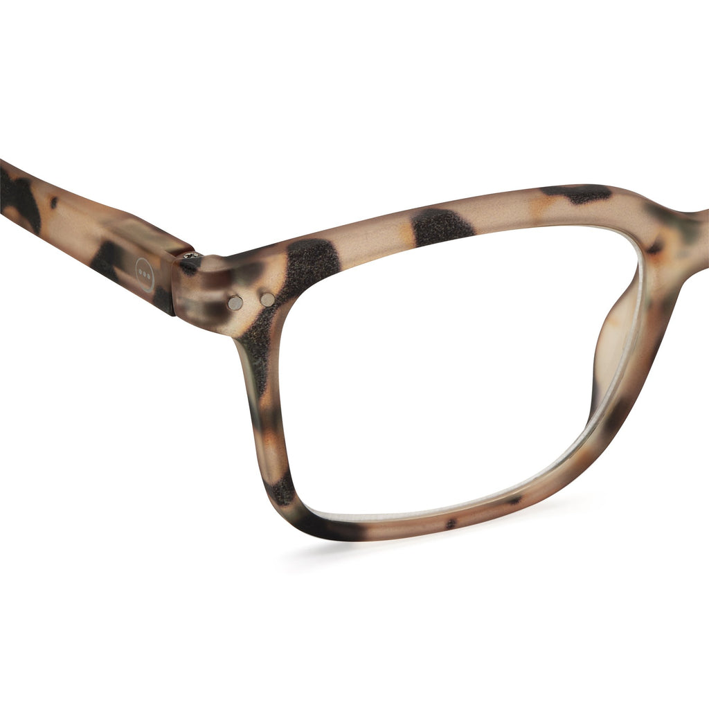 Reading Glasses - L - Light Tortoise