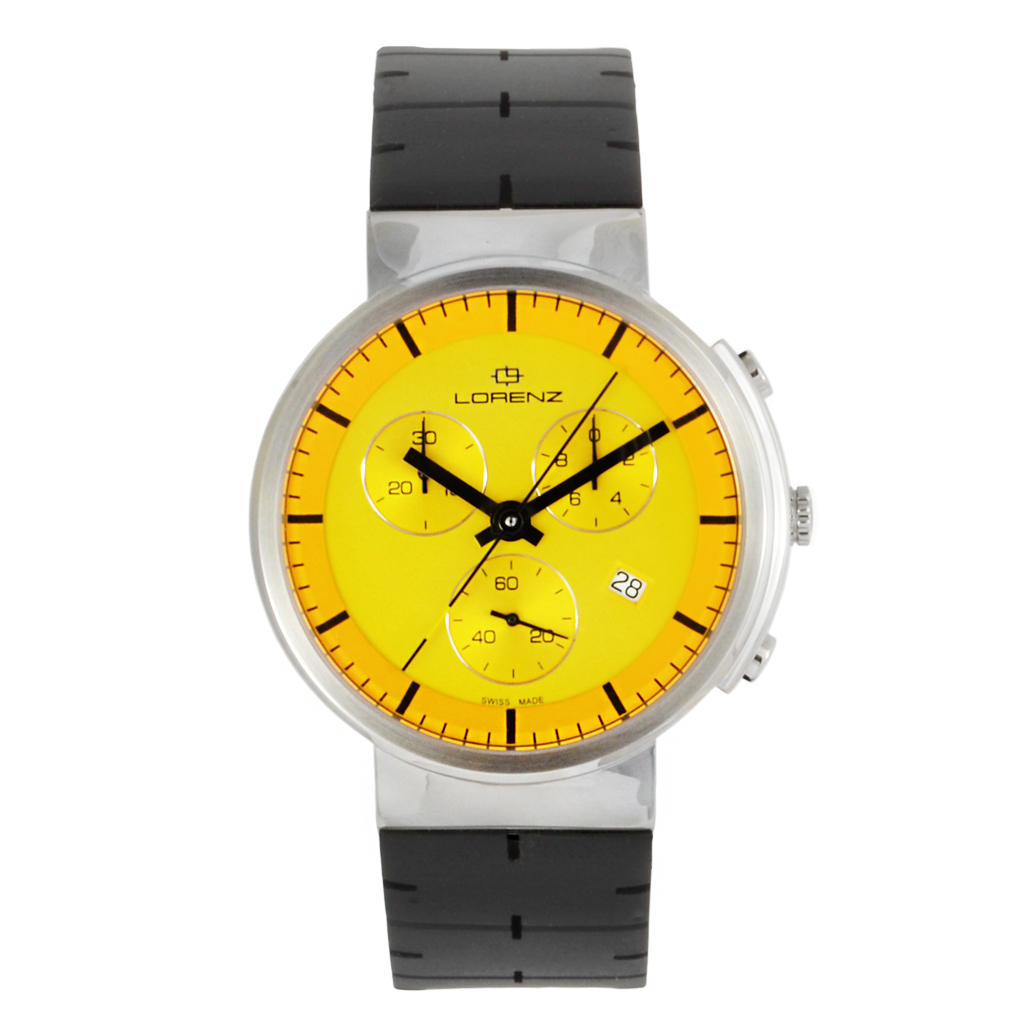 Lorenz - Culdesac Neos Chrono Unisex Watch