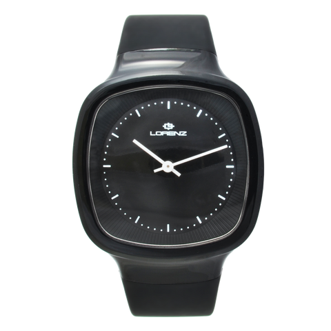 Lorenz - Matteo Ragni - Vigorelli Unisex Watch - Black