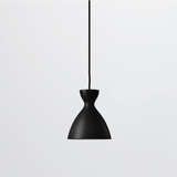 NYTA - Pretty - Black Pendant