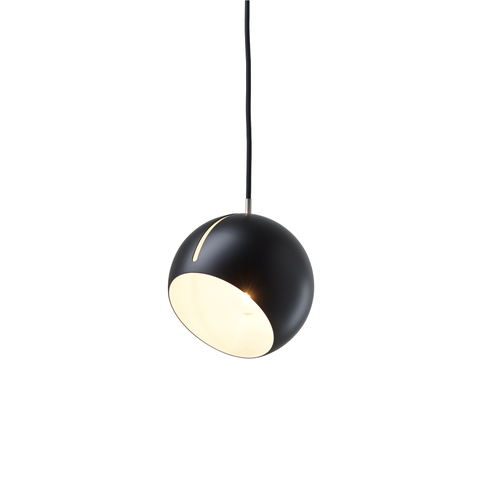 NYTA - Tilt Globe Pendant Light