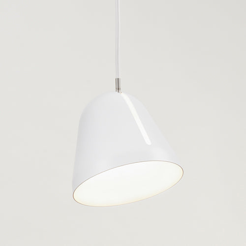 Tilt Pendant Lamp, small