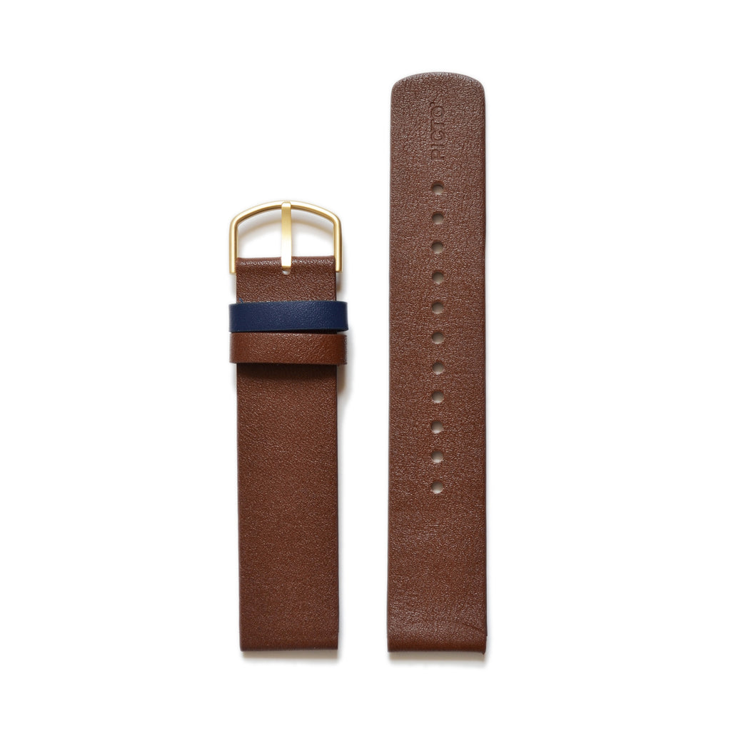 Picto - Replacement Leather Band for RD-43376