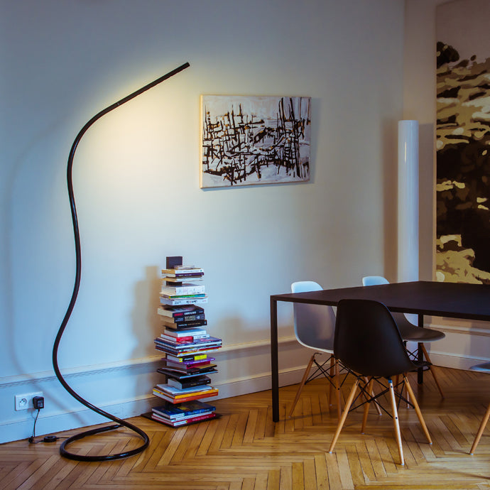 Structures - S7 Lamp