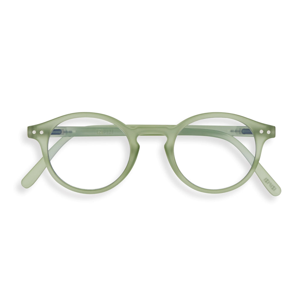 Screen Glasses - H - Peppermint - No Diopter