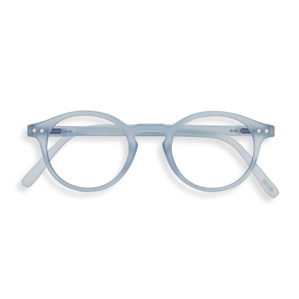 Screen Glasses - H - Aery Blue - No Diopter