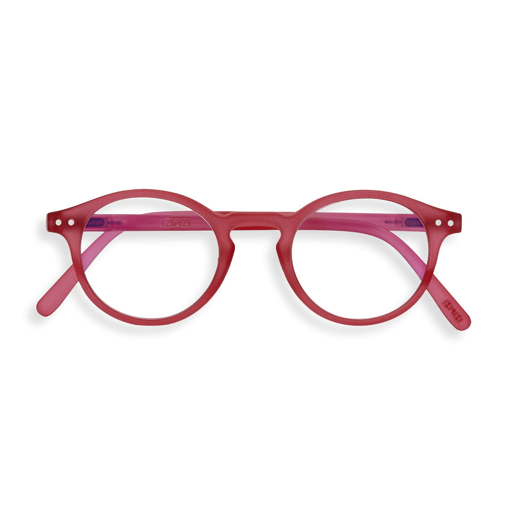 Screen Glasses - H - Sunset Pink - No Diopter