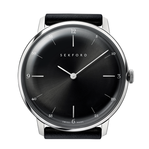 Sekford - Type 1A - Grey Dial