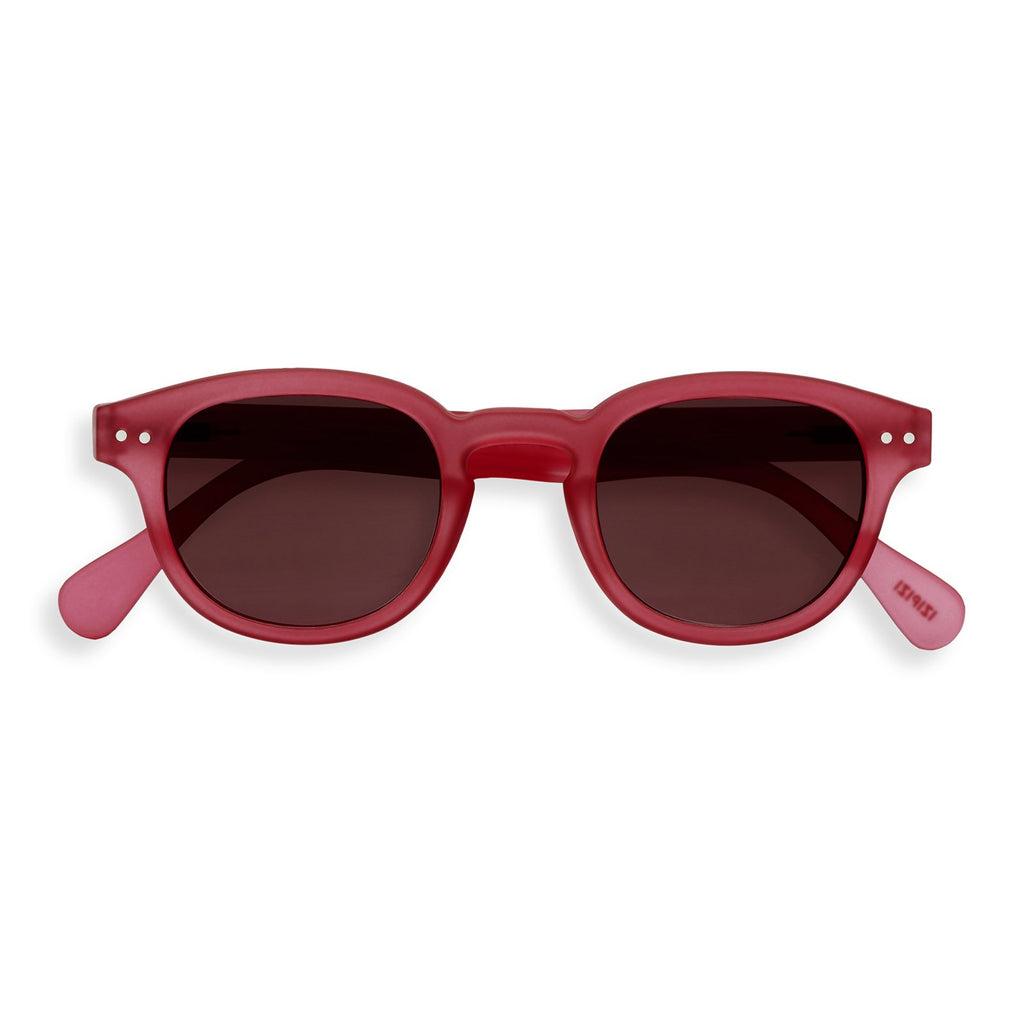 Sunglasses - C - Sunset Pink