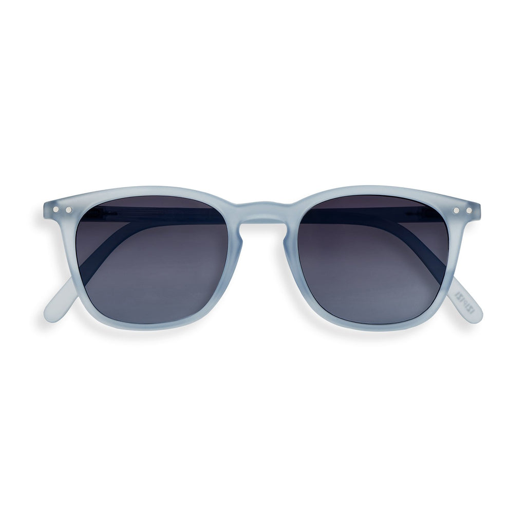Sunglasses - E - Aery Blue
