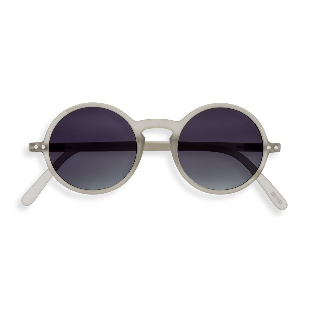 Sunglasses - G - Defty Grey