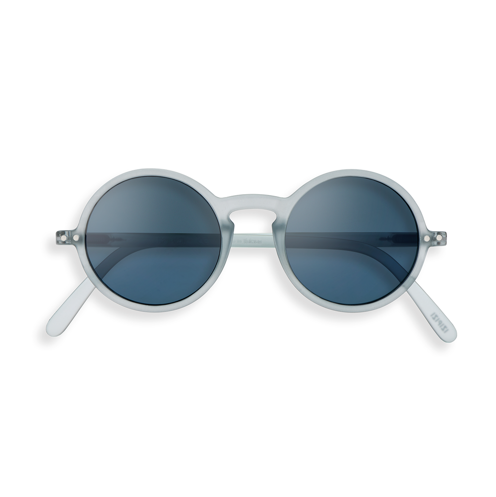 Sunglasses - G - Frosted Blue