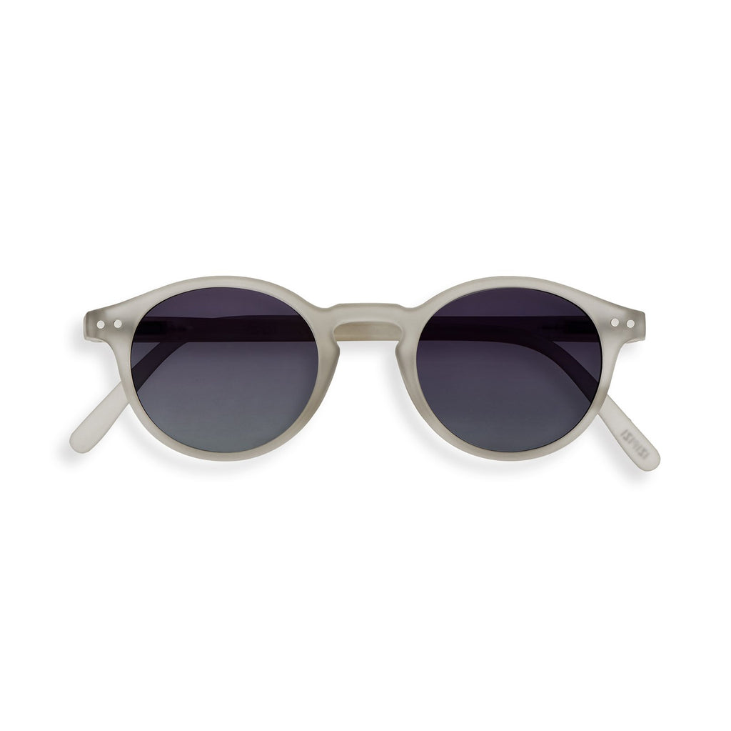Sunglasses - H - Defty Grey