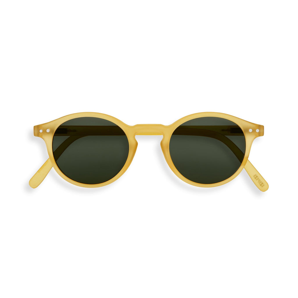 Sunglasses - H - Yellow Honey