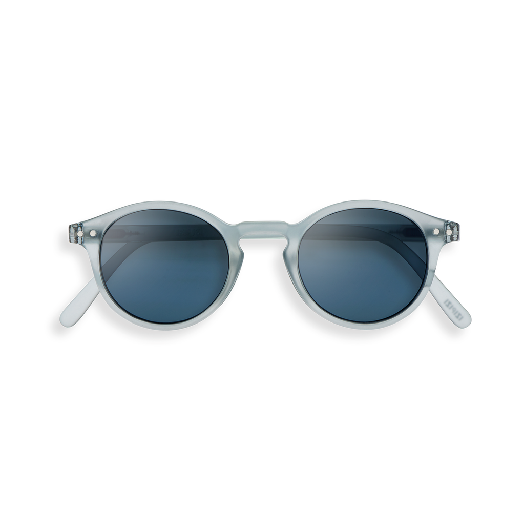 Sunglasses - H - Frosted Blue